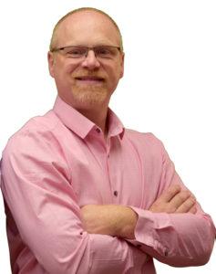 Tim Cole