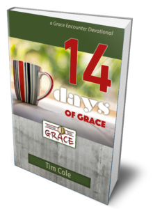 14 Days of Grace Daily Devotional
